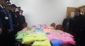 Saisie Record de comprimés d'Ecstasy au port de Tanger-Med 7