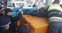 Saisie Record de comprimés d'Ecstasy au port de Tanger-Med 6