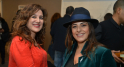 Yasmine Lahlou et Siham Chraibi