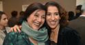 Monique El Grichi et Nadia Amor