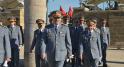 Mohamed Haramou, général de corps d'armée, commandant de la Gendarmerie royale
