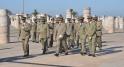 La direction des Forces auxiliaires