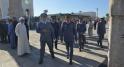 La délégation des Forces armées royales (FAR)