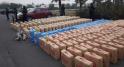 El Jadida saisie de 10 tonnes de résine de cannabis2