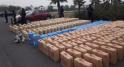 El Jadida saisie de 10 tonnes de résine de cannabis7