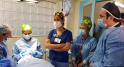 Tanger opération smile1