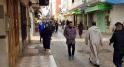 grève des commerçants Tanger