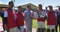 Finale du trophée internationale Mohammed VI de Polo
