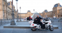 Aboufirass au Musée du Louvre à Paris