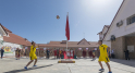 colonies de vacances pour les détenus mineurs1