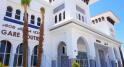 Nouvelle gare routière de Tanger 2
