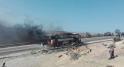 Essaouira autocar feu1