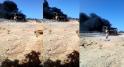 Essaouira autocar feu4