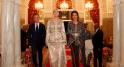 Ivanka Trump et la princesse Lalla Meryem1