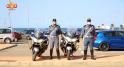 Déconfinement: plages d'Al Hoceima-2
