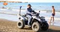 Déconfinement: plages d'Al Hoceima-4