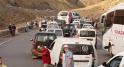 Sur la route vers Zagoura
