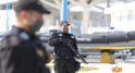 Tanger saisie cannabis Gendarmerie royale