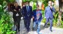 L'inauguration de l'exposition «Foum Zguid-du Sel au Fil» au musée des Confluences-Dar El Bacha à Marrakech 3
