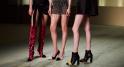 La collection de chaussures de Karim Daoudi
