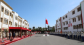 Cérémonie,  ce 14 mai, à l'État-Major Général des FAR à Rabat, présidée par la Général de Corps d'Armée Abdelfattah Louarak