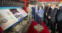 Diapo. Tétouan: l'ancien siège du tribunal de première instance transformé en Musée national de la justice