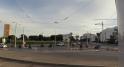 future trémie - Rabat - emplacement 3