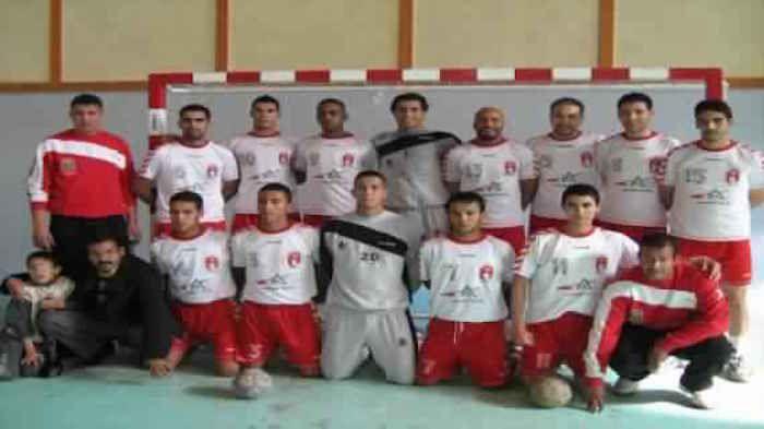 Handball championnat d 39 afrique widad smara reprend sa s rie victorieuse et se qualifie au - Coupe d afrique handball ...