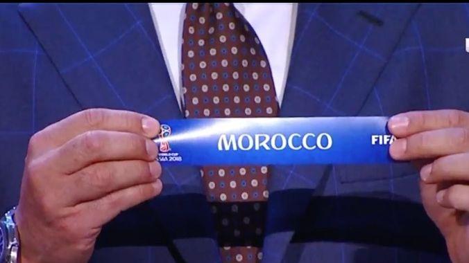 Coupe du monde 1970 1986 1994 et 1998 le maroc et la mal diction du tirage - Maroc coupe du monde 1998 ...