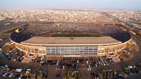 Stade Léopold-Sédar-Senghor (Sénégal)