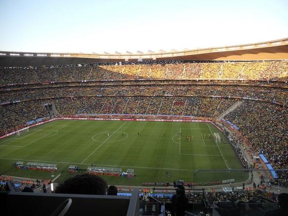 FNB Stadium (Afrique du Sud)