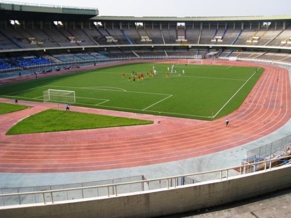 Stade des Martyrs (RD Congo)