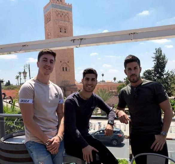 Asensio Marrakech