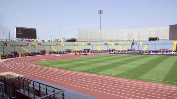 stade al salam
