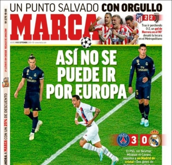 Marca Real