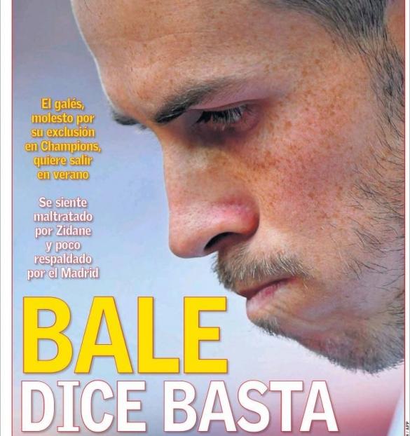 Bale Une de As