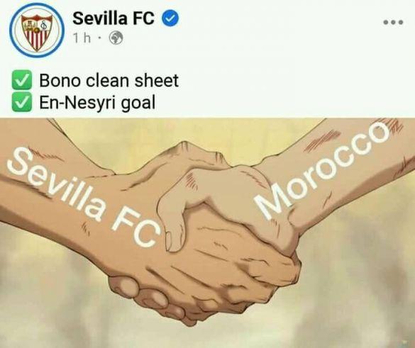 FC Séville-Maroc