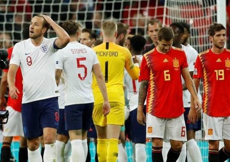 En Direct Espagne Angleterre A 19h45