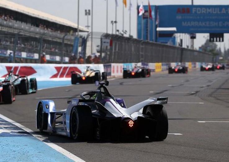 Calendrier Formule E 2022 La Formule E dévoile un calendrier provisoire pour 2022, sans